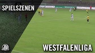 SC Westfalia Herne - DSC Wanne-Eickel (Westfalenliga, Staffel 2) - Spielszenen | RUHRKICK.TV