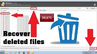 HOW TO RECOVER DELETED VIDEOS,PICTURES,MP3 FROM SD CARD OR PENDRIVE FOR FREE ON WINDOWS OR MAC