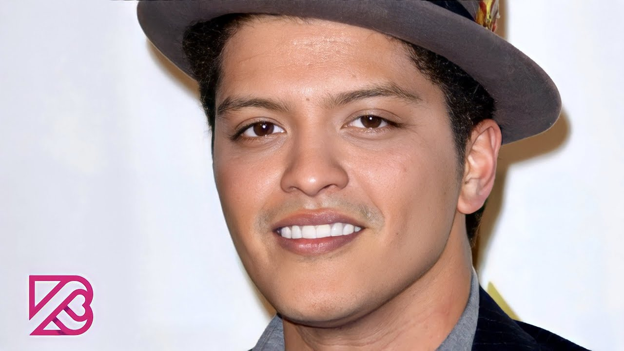 Download The Untold Truth of Bruno Mars Going Silent in 2020