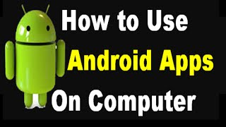 vuclip how to use any android apps or games on pc or laptop