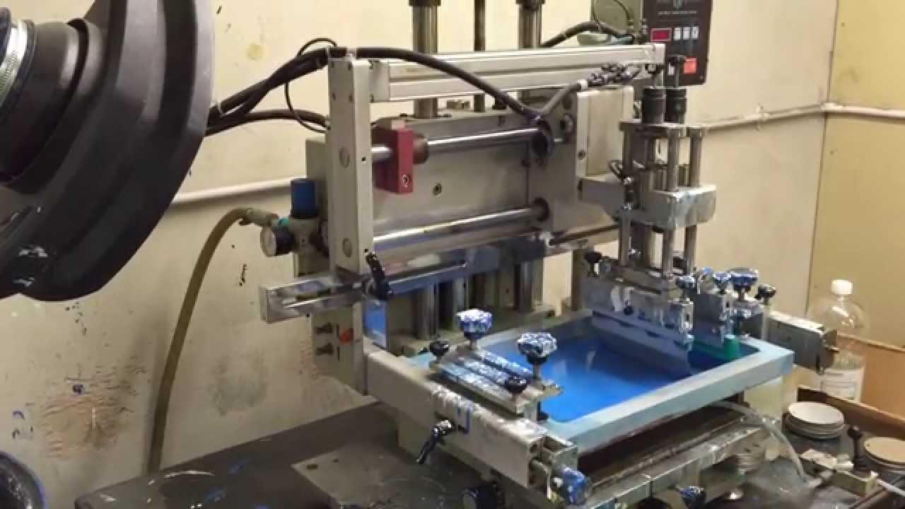 Metal Screen Printing | Constant Manufacturing | Manchester