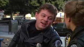 Police Academy 2 - ( The best of Tackleberry )