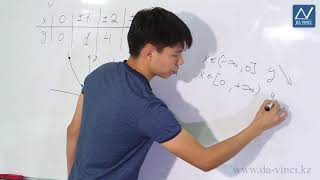 7 класс, 34 урок, Функция y=х^2 и её график