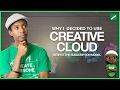 Why I Use Adobe Creative Cloud 2017 Instead of CS6