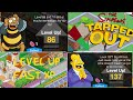 How To Level Up Fast In The Simpsons Tapped Out!