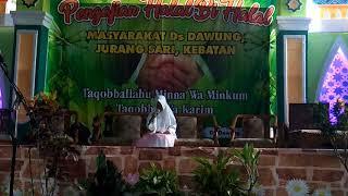 Tilawah Halal bi halal Ali Imran 133