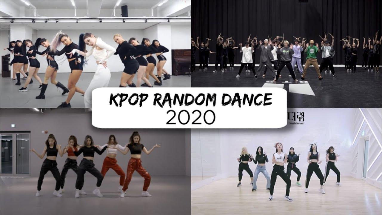 [MIRRORED] KPOP RANDOM DANCE GAME 2020 | NO COUNTDOWN