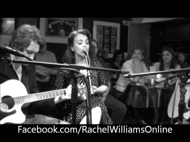 """Recovering"" at The Bluebird Cafe 2014"