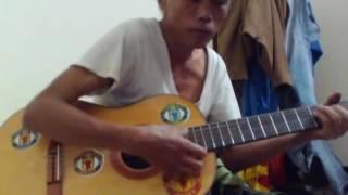 Dị nhân guitar
