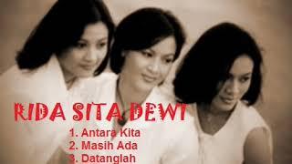 Lagu Rida Sita Dewi yang HITS
