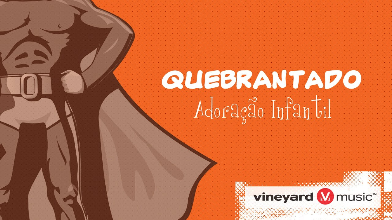 PLAYBACK VINEYARD CD BAIXAR QUEBRANTADO