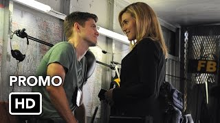 "Graceland 2x05 Promo ""H-a-Double-P-Y"" (HD)"