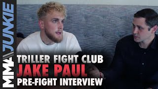 Jake Paul: Ben Askren will forfeit entire purse for MMA tactics in boxing match