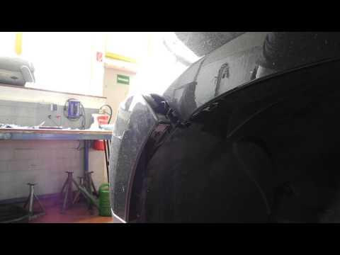 Dacia Duster I PH.I // II Seitenschutzleisten Zierleisten Set 4-teilig