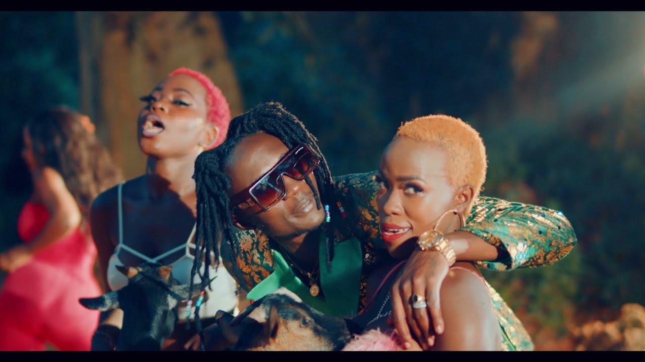 Download Ziza Bafana - Embuzi (Official Music Video )
