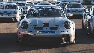 🇩🇪 LIVE Qualifying   #4 Monza   Porsche Carrera Cup Deutschland 2021