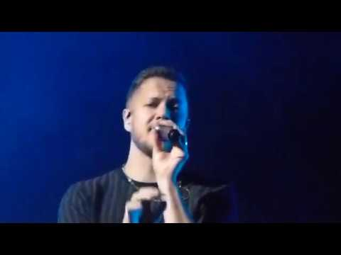 Imagine Dragons - Intro & I Don&39;t Know Why  in Sacramento