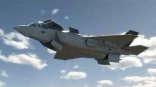the f 35 stol fighter jet