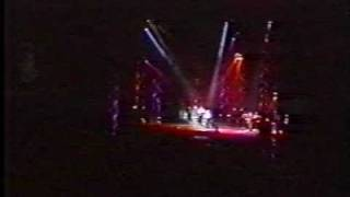 David Bowie - Pretty Pink Rose (Live in Linz 1990)   5/9