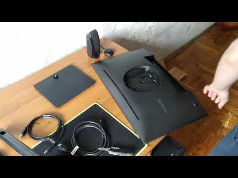 """Монитор 24"""" Samsung Professional S24R650 (LS24R650FDIXCI)"""