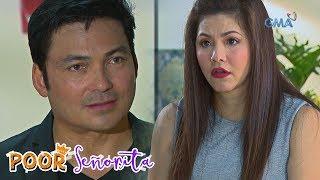 Poor Señorita: Full Episode 60 (with English subtitles)