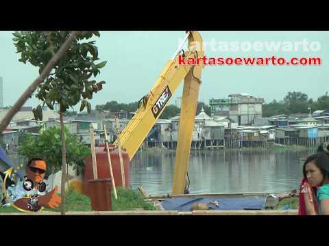 Pluit Lake Project - Jakarta (Update On Saturday 13 Dec 2014)
