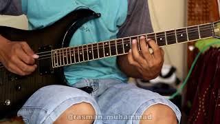 Cover gitar Lagi dan lagi Andra and The Backbone