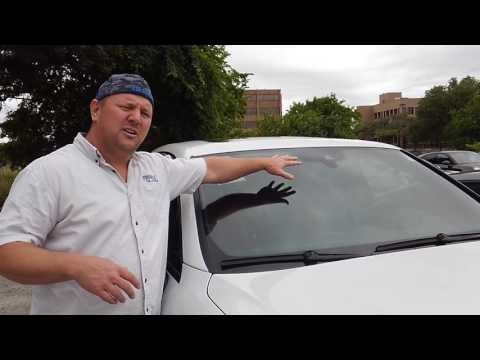 2016 Porsche Cayenne Turbo Windshield Replacement Features