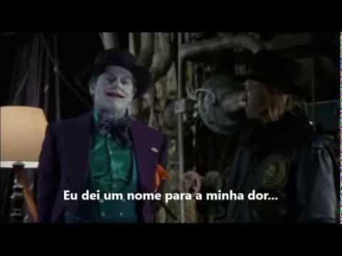 Batman 1989 - Trailer Legendado