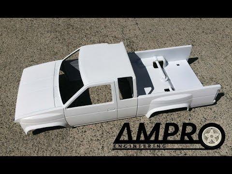 E99: ABS Body Restoration - Taiyo/Tyco Baja Bandit Restoration and Upgrade - Part 3