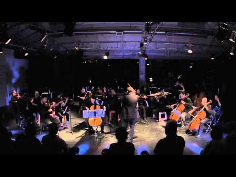 "Anna Drubich ""Kaddish"" (premiere)"