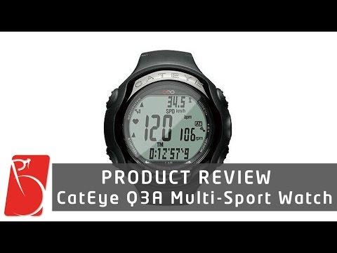 CatEye Q3A Multi-Sport