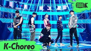 [K-Choreo 6K] 온앤오프 직캠 '춤춰 (Ugly Dance)' (ONF Choreography) l @MusicBank 210430