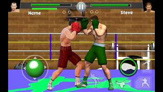 World Shoot Boxing 2018: Real Punch Boxer Fighting
