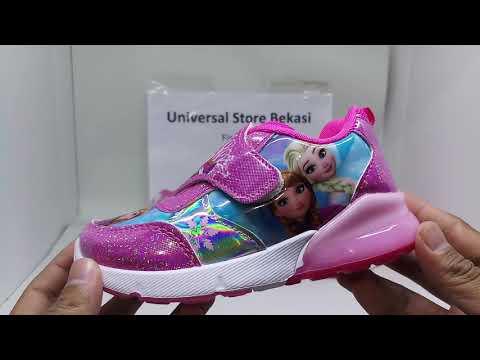 sepatu-anak-perempuan-karakter-frozen-elsa-sneakers-lampu-led-usia-2-3-4-5-tahun-sekolah-paud-tk