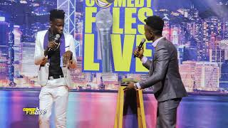 THE BEST OF MAITZ FAMILY 2018, YOU NEED TO WATCH THIS. COMEDY FILES UG