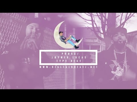 "Phora X Joyner Lucas Type Beat - ""The Prayer"" (Prod. By Real Talk Inc)"
