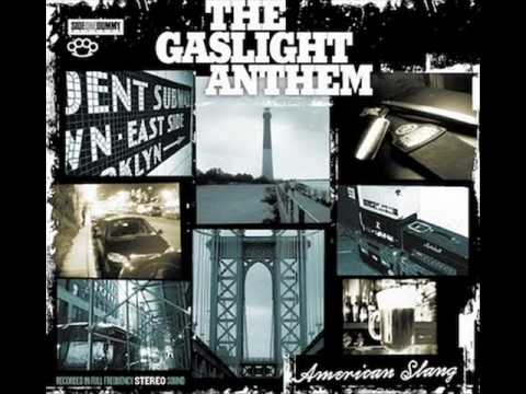 The Gaslight Anthem Stay Lucky