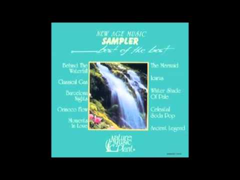 Behind The Waterfall - New Age Music Sampler Vol. 1