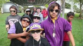 The Burrula Mob - Playtime