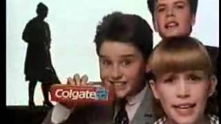 Colgate (Madness) - 1980s Advert Thumbnail