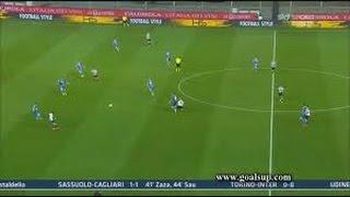 Empoli vs Udinese 2015