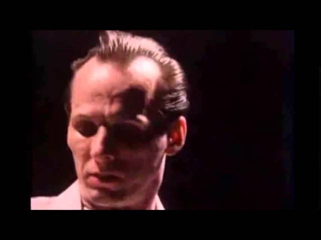 King Crimson - The Sheltering Sky (live, 1982)