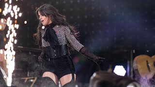 Camila Cabello - Inside Out (Live at Rodeo Houston) | HD