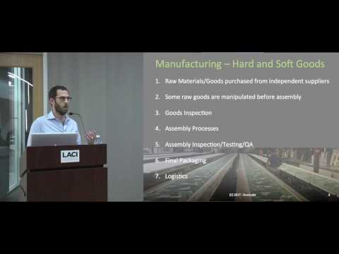 How to Scale Your Product with Contract Manufacturers, with Michael Corr (MAKE IT Talk)