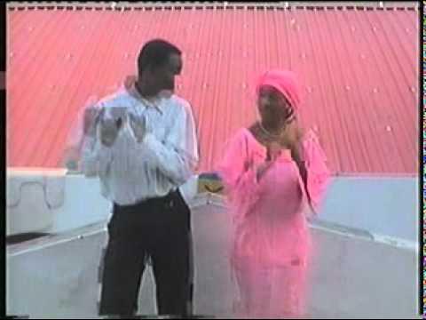 Download Ahamed S Nuhu & Hafsat Shehu { Digirgire }
