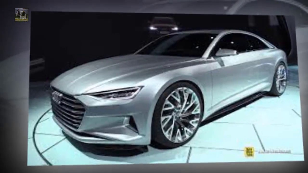 2020 Audi A9 Specs and Review