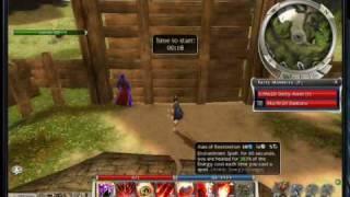 Guild Wars - Faction Farm Solo