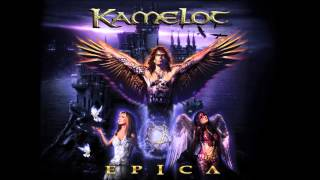 Kamelot - Descent of the Archangel