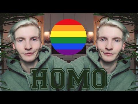 Miksi Homot Puhuu Tyttömäisesti?